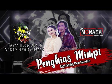 TASYA ROSMALA FEAT SODIQ NEW MONATA - PENGHIAS MIMPI - NEW MONATA KONSER BERTABUR BINTANG