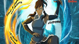The Legend of Korra [Türkçe] - Chapter 1 [PC] (Extreme) | Team Advance Online
