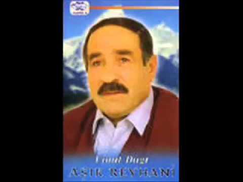 Aşık Reyhani - Gidirem ORİJİNAL SES!!