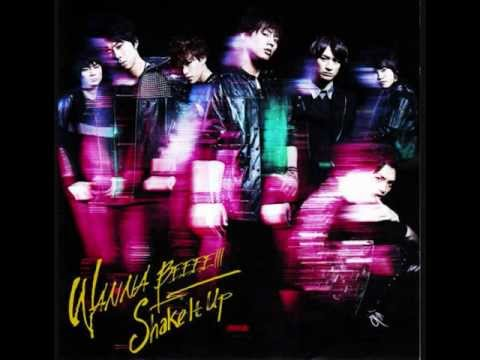 [歌ってみた]Kis-My-Ft2 - Shake it up