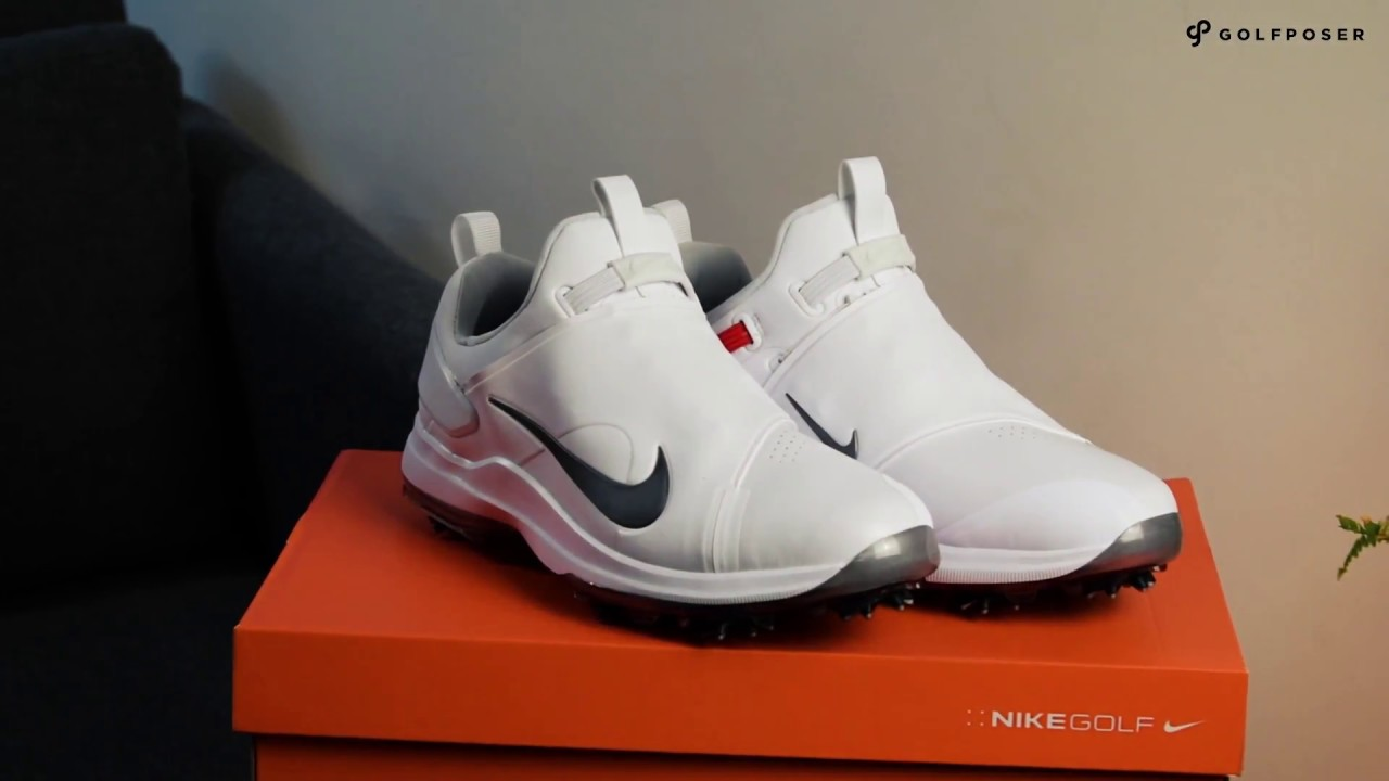 buy online b2b92 a17ee Unboxing  Nike Tour Premiere