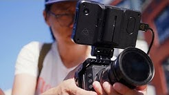 4K 160P $2000 Cine Cam! Z-Cam E2 Hands-on Impressions