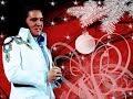 Elvis Presley  On A Snowy Christmas Night HD
