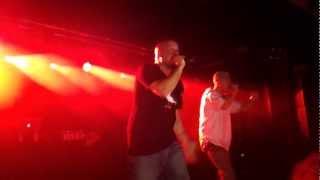 Kool Savas Live 13.07.2012 Aschaffenburg (Teil4)