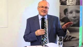 Narzissmus - Vortrag von Reinhard Haller: Teil 2/2