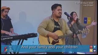 FCF Worship Service 17/01/2021