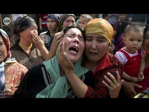 ناشطة إيغورية: قد يحاول الحزب الشيوعي الصيني إستعمال كورونا لكي يقومَ بقتل الإيغور  - 21:59-2020 / 8 / 9