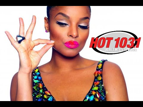 NoNe on Hot 103 [Interview]