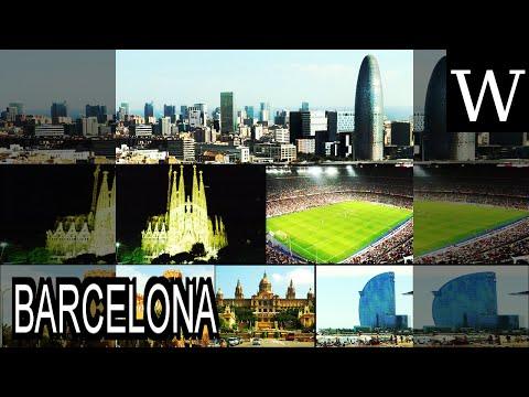 BARCELONA - WikiVidi Documentary