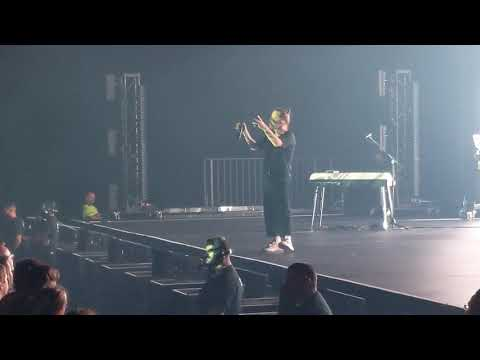 Thom Yorke - Two Feet Off The Ground (2019-09-26)