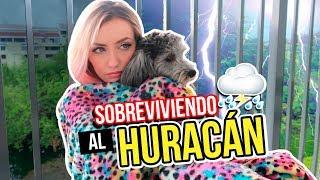 SOBREVIVIENDO AL NUEVO HURACÁN EN MIAMI! 14 May 2018