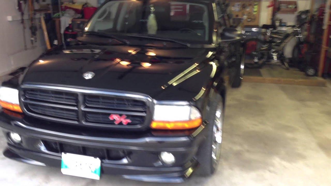 Maxresdefault on Dodge Dakota Truck