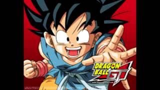 Dragon Ball GT theme song ~ InstrumentaL~