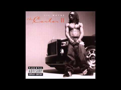 Lil Wayne - Grown Man (Feat. Currency) SLOWED DOWN