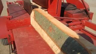 Portable Sawmill 20731