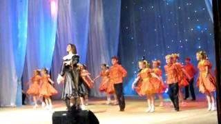 Барвы - Мэри Поппинс - Новый Год 2012 (Березнеговатое)
