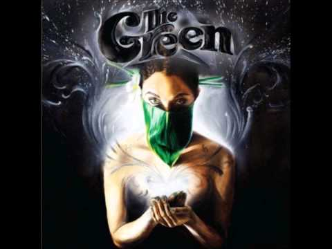 The Green - Come In(Feat.Jacob Hemphill of SOJA)