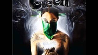 The Green Come In Feat Jacob Hemphill of SOJA