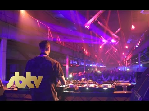 Adam Beyer | Uncovering the Techno Legend [Documentary]: #SBTV10