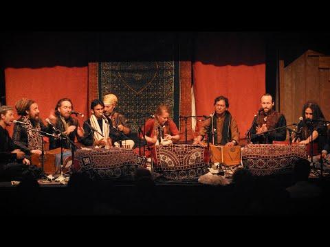 video:Deyar-e-Ishq by Fanna-Fi-Allah Sufi Qawwali