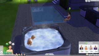 The Sims 4 Perfect Patio Stuff (Item Showcase)