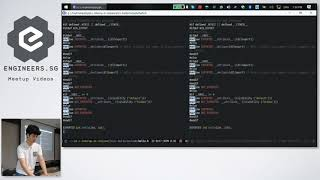 Interop with C in Clojure - Singapore Clojure meetup