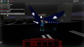 roblox ro ghoul hinami 1 showcase and upgrade focus skills
