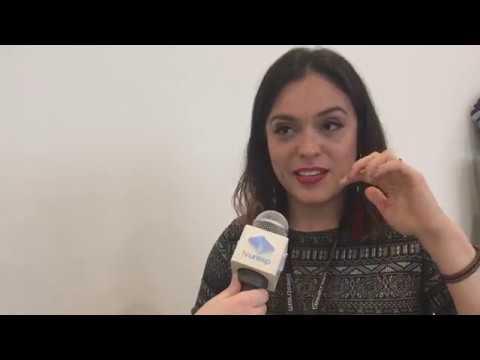 27/08/2019: Entrevista com Luciana Maryllac, jornalista e especialista em Data Analytics