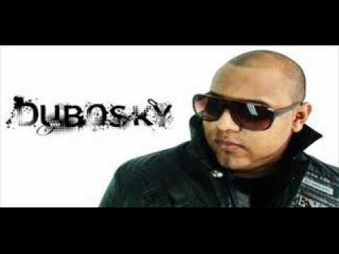 Dubosky - Amor de bandido