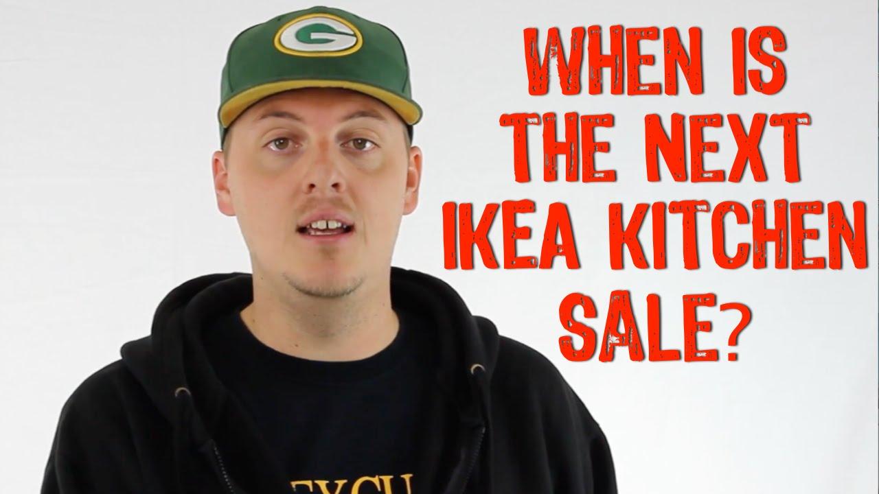 When Next Ikea Kitchen Sale
