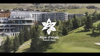 Discover the new Club Med Alpe d'Huez Summer  | France
