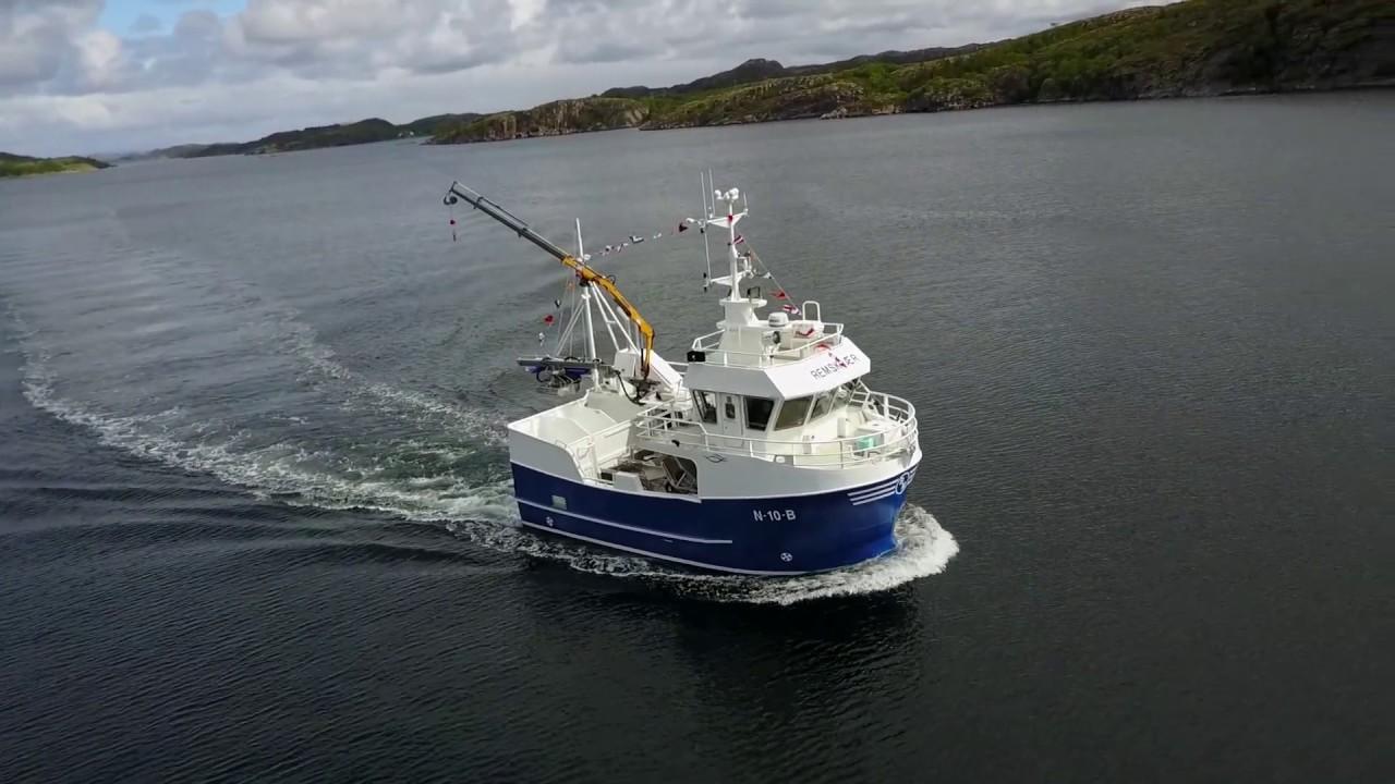 båt service