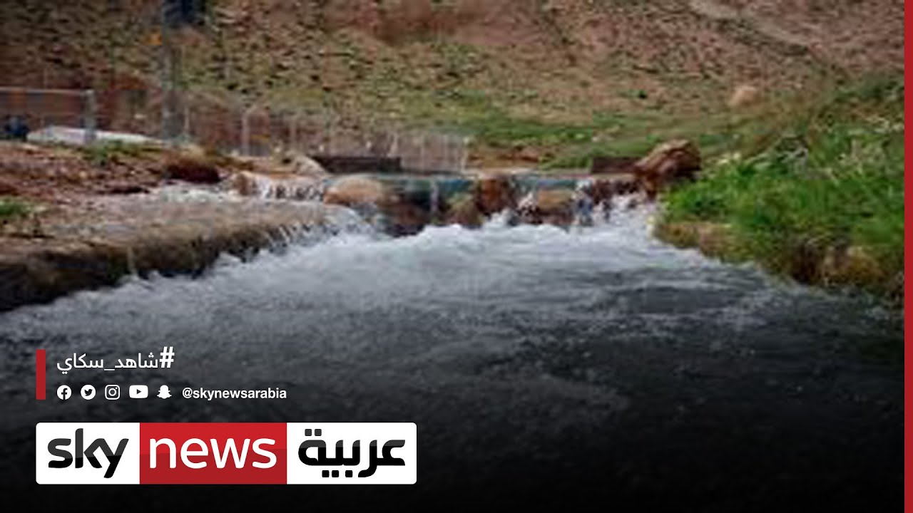 بدء العمل في مشروع تحلية مياه البحر لحل أزمة الماء بغزة  - نشر قبل 6 ساعة