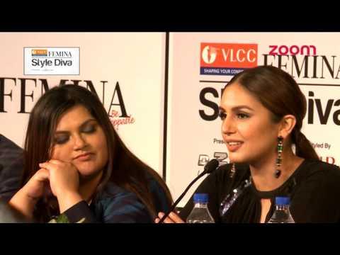 Femina Style Diva 2016 | Seg 2 | zoom turn on