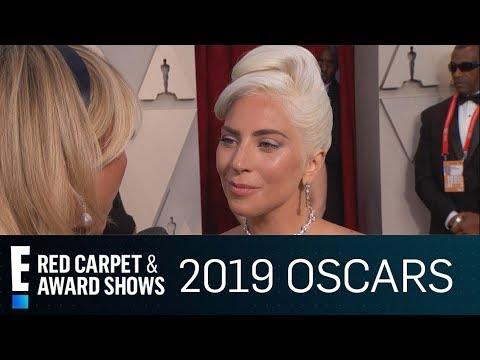 Lady Gaga Will Call Her Grandmas If She Wins At 2019 Oscars   E! Red Carpet & Award Shows