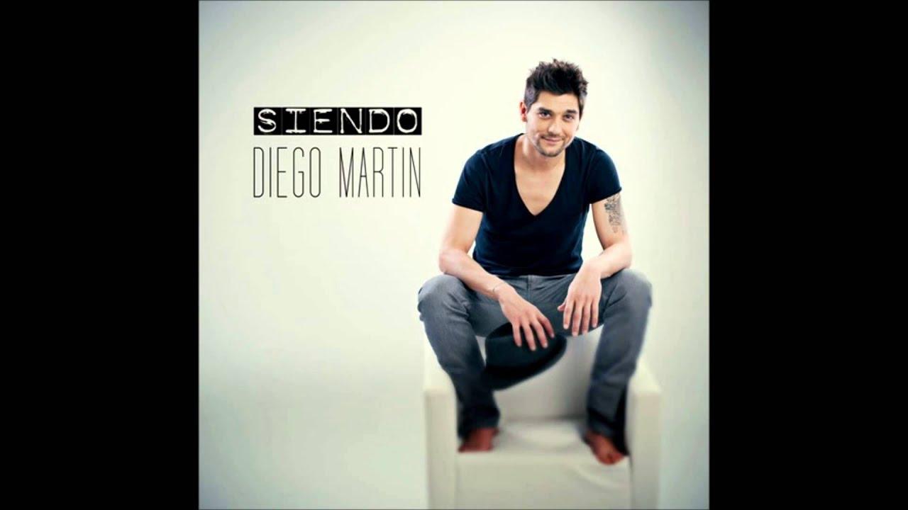 Download Diego Martin   Siendo