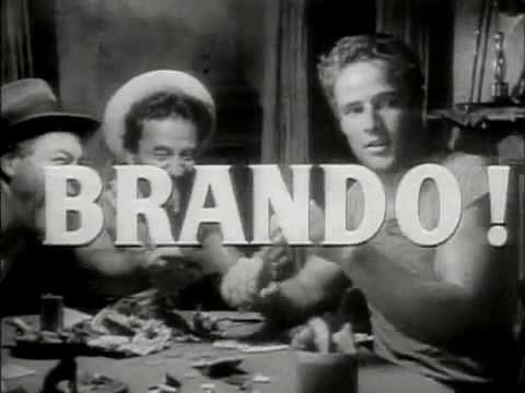 A Streetcar Named Desire (1951) - Movie Trailer