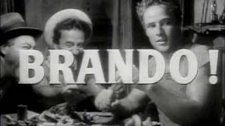 A Streetcar Named Desire (1951) - Movie Trailer