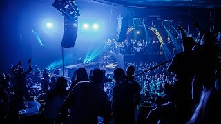 Trancemission «DIVE» 30.03.18 Санкт-Петербург — Aftermovie   Radio Record