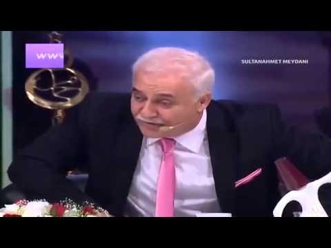 Nihat Hatipoğlu - Sahur - Hz. Muhammed ve Sahabesi - 09.07.2013