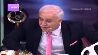Nihat Hatipoğlu Sahur Hz Muhammed ve Sahabesi 09 07 2013