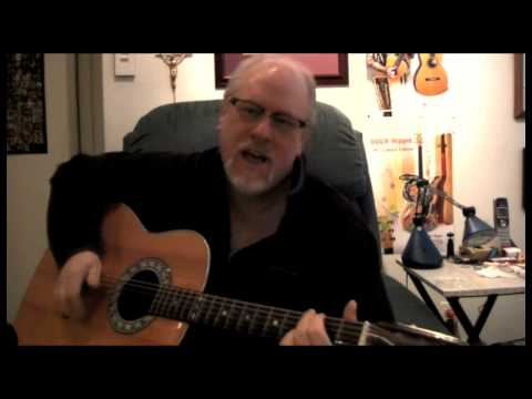 Garden Party Ricky Nelson Cover