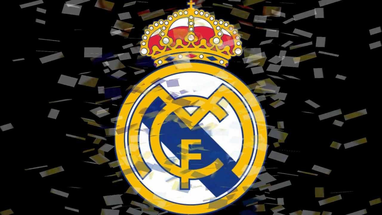Evoluci243n del escudo del Real Madrid durante sus 100 a241osReal Madrid
