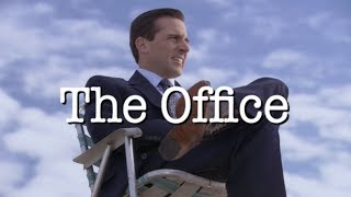 The Office U S Keeping Things In Perspective Video Essay