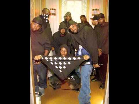 Tony Touch & Wu-Tang Clan - The Abduction