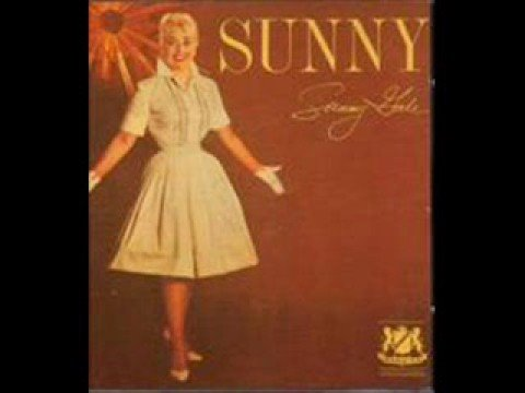 SUNNY GALE  - DID YOU EVER SEE A DREAM WALKING  /  SUNNY