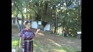 Hna Sulamita Leiva Sales De Petzal (Presenta Sus Videos Cristianas) Vol 1