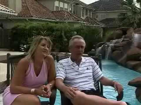 Customer Testimonial Custom Pool And Spa Richards Total Backyard Solutions
