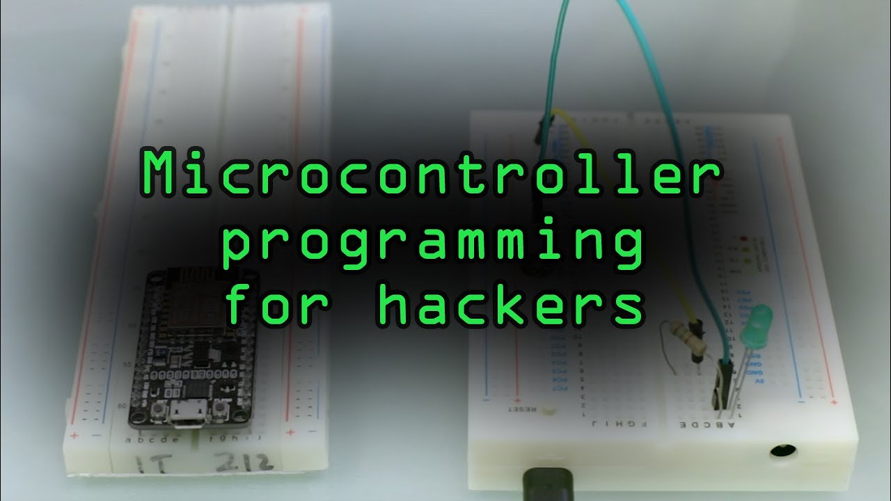 A Hacker's Guide to Programming Microcontrollers « Null Byte