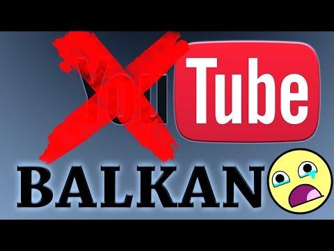 YouTube BALKAN - DRAMA - TUGA